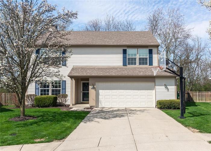 17266  Shadoan Way Westfield, IN 46074 | MLS 21616350