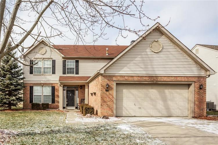 14514  Harrison Parkway Fishers, IN 46038 | MLS 21616365