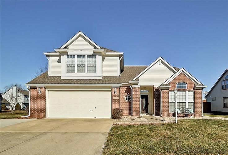 1270  Crisfield Circle Greenwood, IN 46142 | MLS 21616377