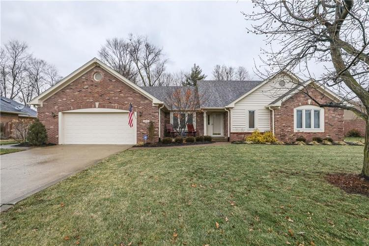4112 W Crooked Lane Greenwood, IN 46143 | MLS 21616396