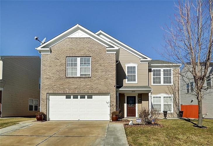 2976  Sentiment Lane Greenwood, IN 46143 | MLS 21616400