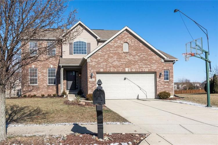 13082  Balbo Place Fishers, IN 46037 | MLS 21616409