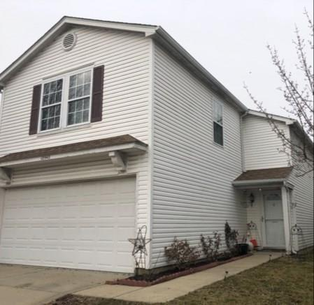 10940 Glenayr Drive Camby, IN 46113 | MLS 21616410 | photo 1