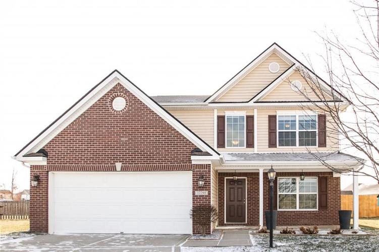 12295  Blue Lake Court Noblesville, IN 46060 | MLS 21616417