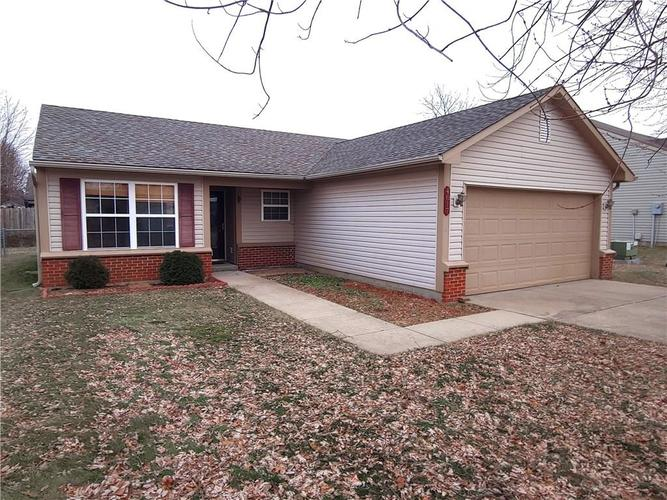 4017  Willow Court Franklin, IN 46131 | MLS 21616429