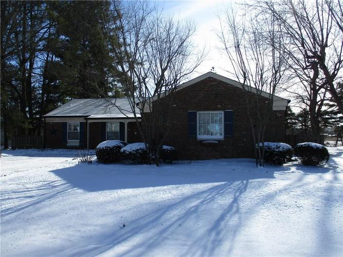 1415  Northbrook Drive Indianapolis, IN 46260 | MLS 21616431