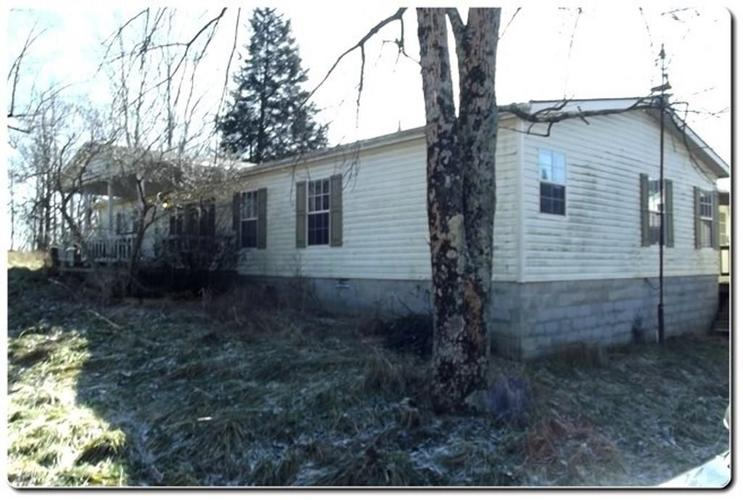 11288  Fiscus Cemetary Road Coal City, IN 47427 | MLS 21616469