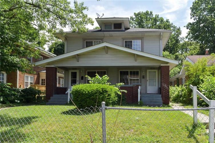 3525 Guilford Avenue Indianapolis, IN 46205 | MLS 21616533 | photo 1
