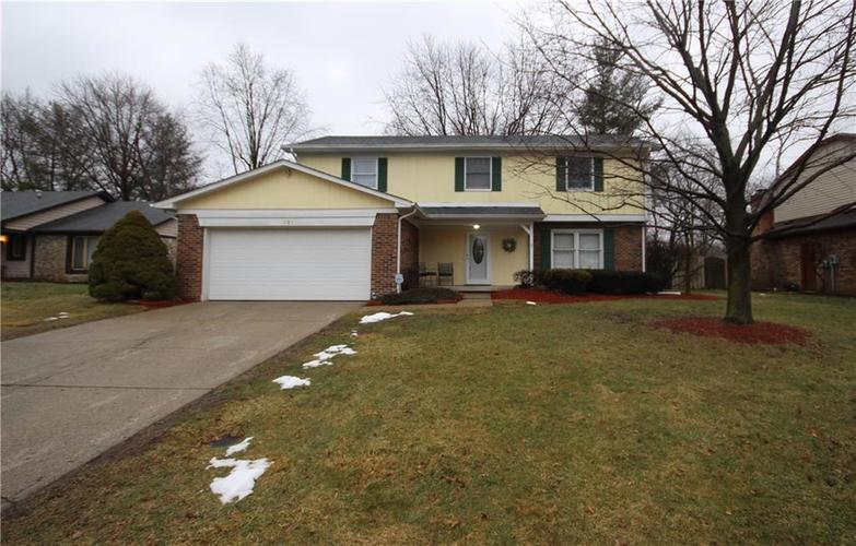741  SUMMITCREST Drive Indianapolis, IN 46241 | MLS 21616539