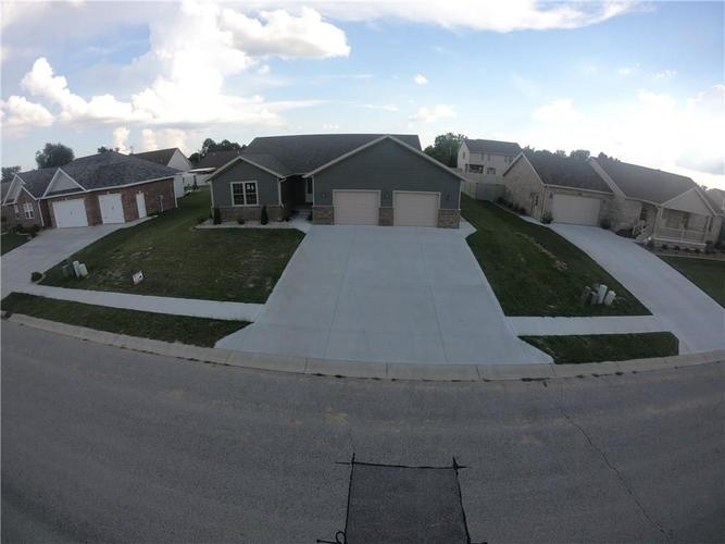 1415 W Springfield Street Greensburg, IN 47240 | MLS 21616577