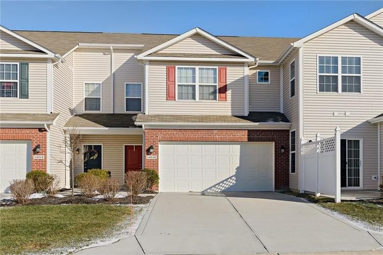 14310  Goldthread Drive Noblesville, In 46060 | MLS 21616583
