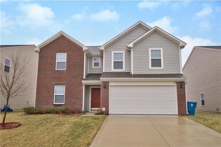 4947  Chip Shot Lane  Indianapolis, IN 46235 | MLS 21616623