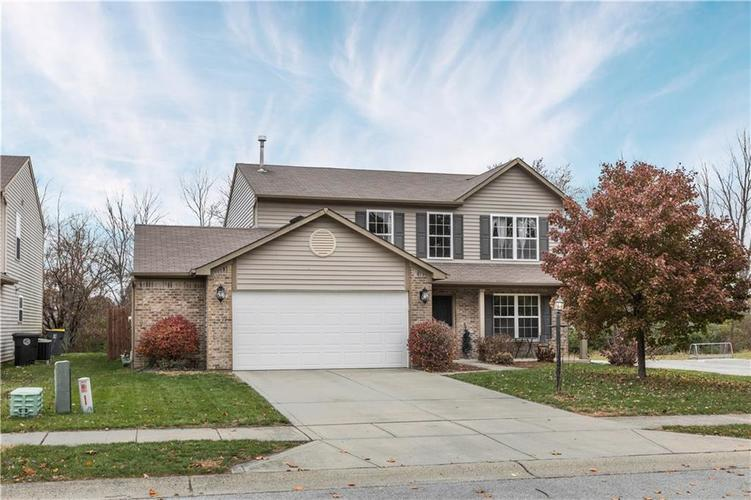 8076  Arvada Place Indianapolis, IN 46236 | MLS 21616647