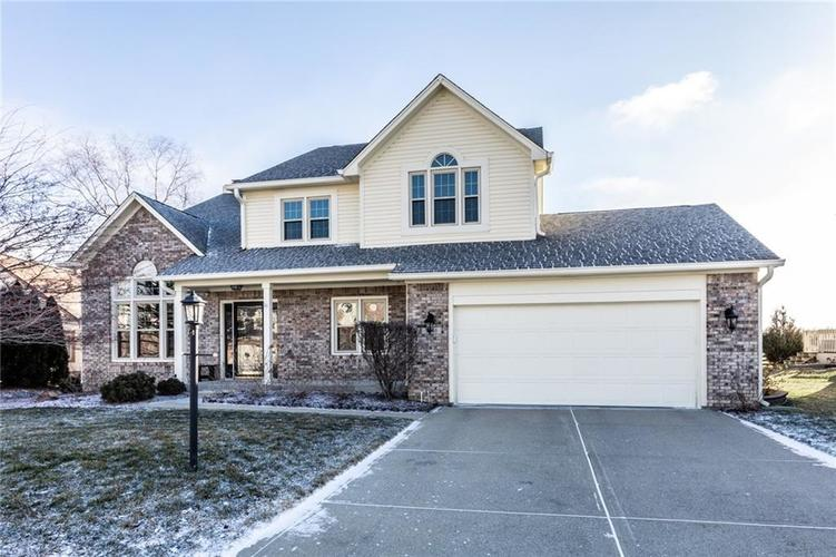 5861  ARABIAN Run Indianapolis, IN 46228 | MLS 21616653