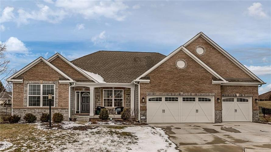 7508  Starkey Court Indianapolis, IN 46278 | MLS 21616710