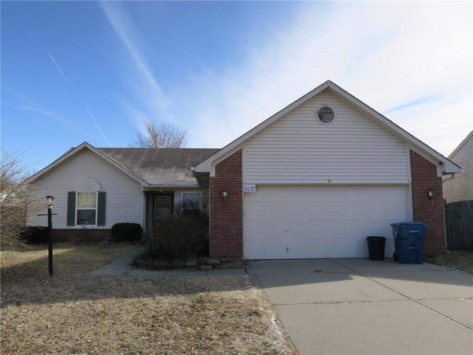 7319  Jackie Court Indianapolis, IN 46221 | MLS 21616713
