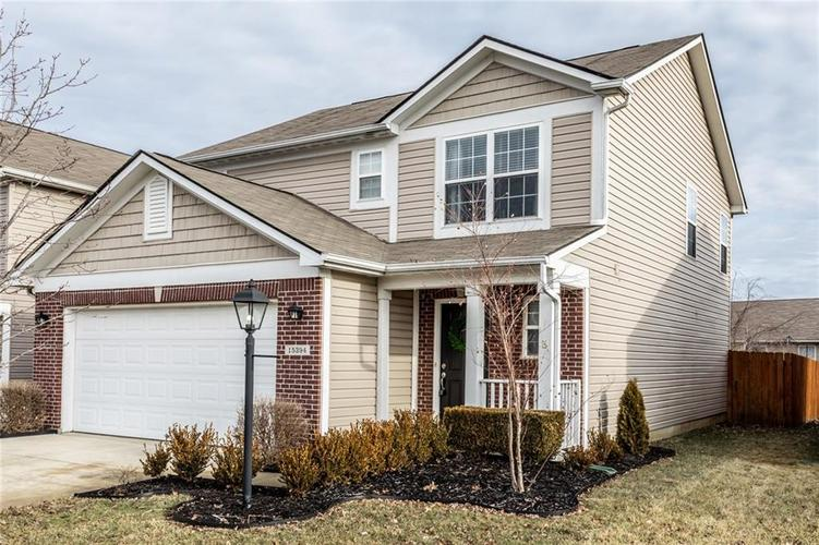 15394 Dry Creek Road Noblesville, IN 46060 | MLS 21616714 | photo 1