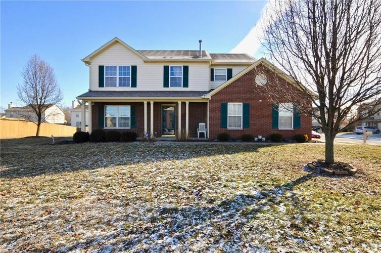 5918  Honeywell Drive Indianapolis, IN 46236 | MLS 21616722