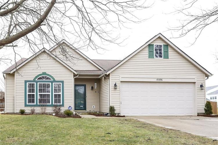 19396  IRIS Court Noblesville, IN 46060 | MLS 21616743