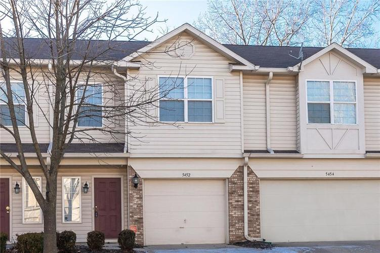 5452  NIGHTHAWK Drive Indianapolis, IN 46254 | MLS 21616753