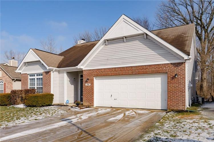 549 Cahill Lane Indianapolis, IN 46214 | MLS 21616769 | photo 1