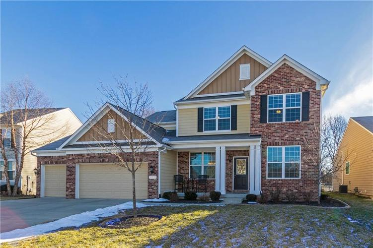 13181  Ascot Circle Fishers, IN 46037 | MLS 21616771