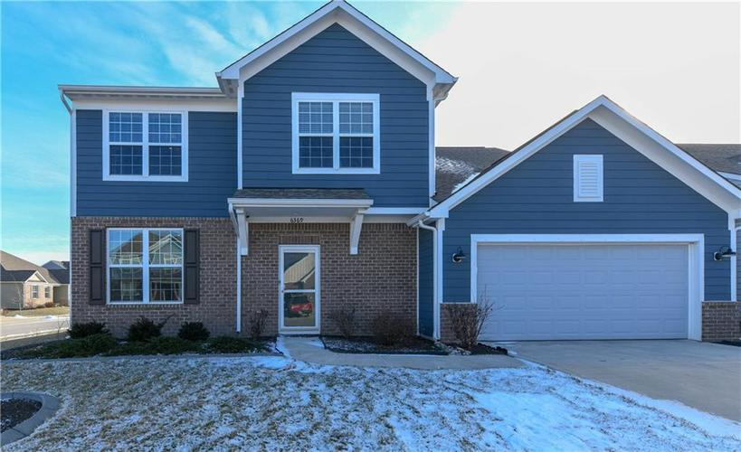 6369  Meadowview Drive Whitestown, IN 46075 | MLS 21616783