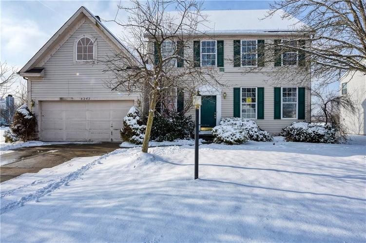 6242  Hollingsworth Drive Indianapolis, IN 46268 | MLS 21616799