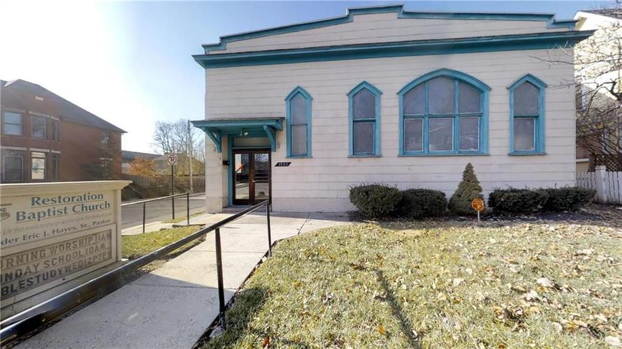 1502 N New Jersey Street Indianapolis, IN 46202 | MLS 21616821 | photo 1