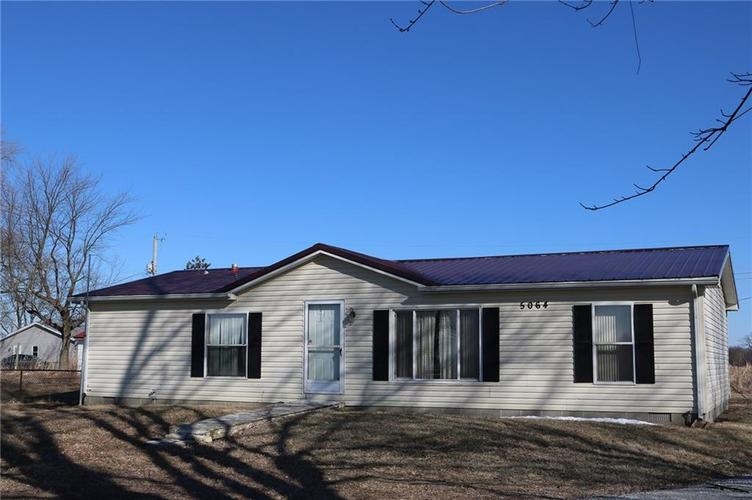 5064 S State Road 13 Lapel, IN 46051 | MLS 21616831 | photo 1