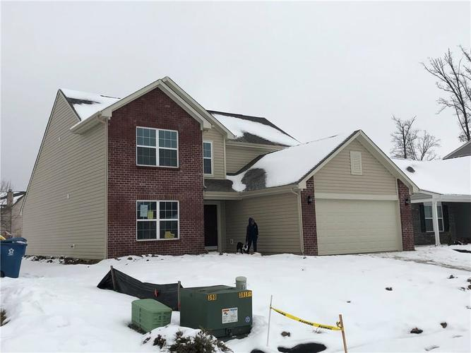 11712  White Cloud  Indianapolis, IN 46235   MLS 21616842