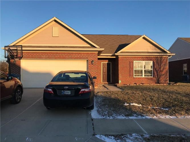 5305  Adrian Orchard Drive Indianapolis, IN 46217 | MLS 21616843