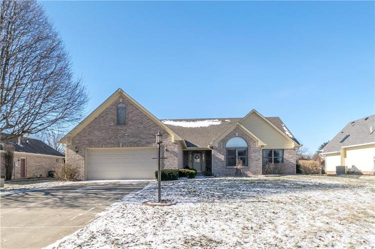 353  Samuel Drive Whiteland, IN 46184 | MLS 21616858