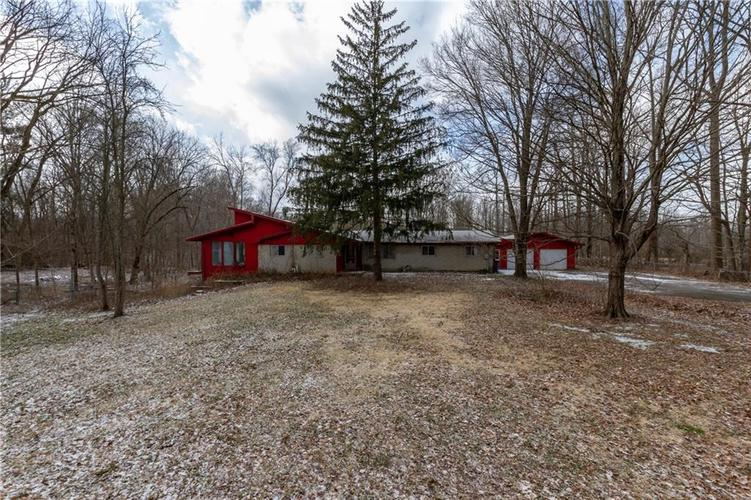 7540 Indian Lake Road Indianapolis, IN 46236 | MLS 21616869 | photo 16