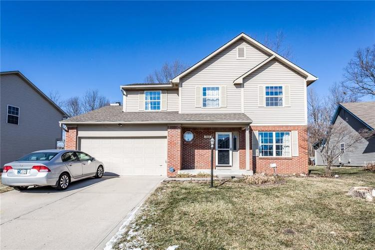 11122  Oakspring Court Indianapolis, IN 46239 | MLS 21616873