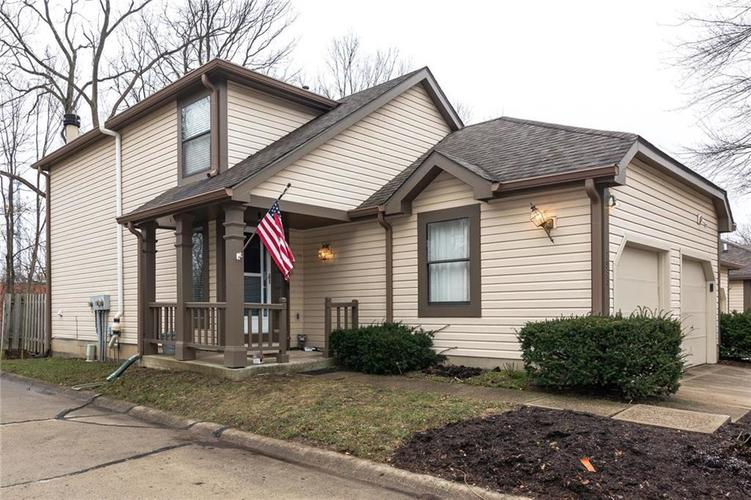 7983  Glen View Drive Indianapolis, IN 46236 | MLS 21616901