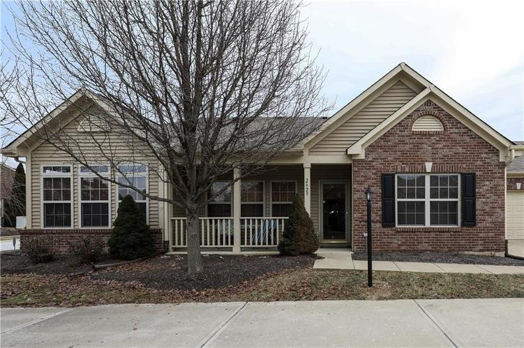 2629  Big Bear Lane Indianapolis, IN 46217 | MLS 21616913