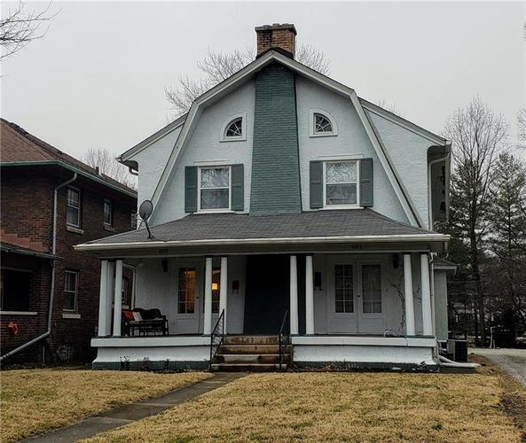 4410+ N Central Avenue Indianapolis, IN 46205 | MLS 21616929 | photo 1