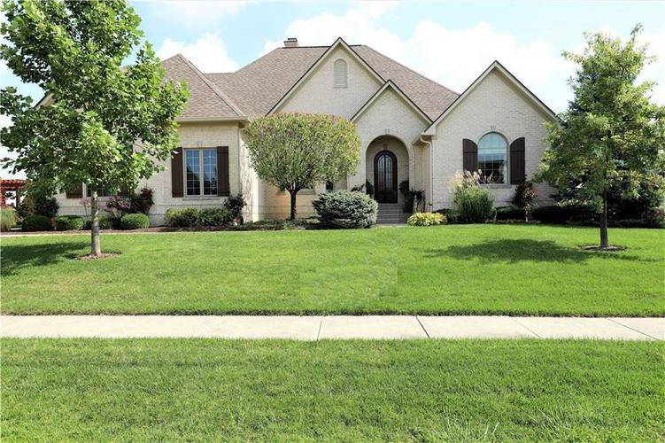 11435  Golden Bear Way Noblesville, IN 46060 | MLS 21616949