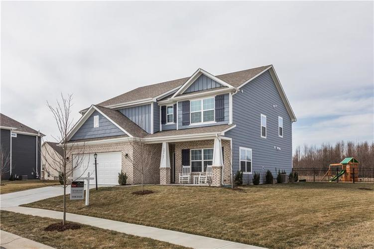 15567  Kennewick Bend Noblesville, IN 46062 | MLS 21616958