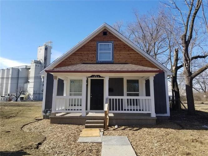 1862  Milburn Street Indianapolis, IN 46202 | MLS 21616971
