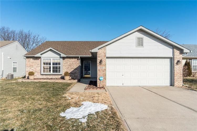9640  Claymore Drive Fishers, IN 46038   MLS 21616984