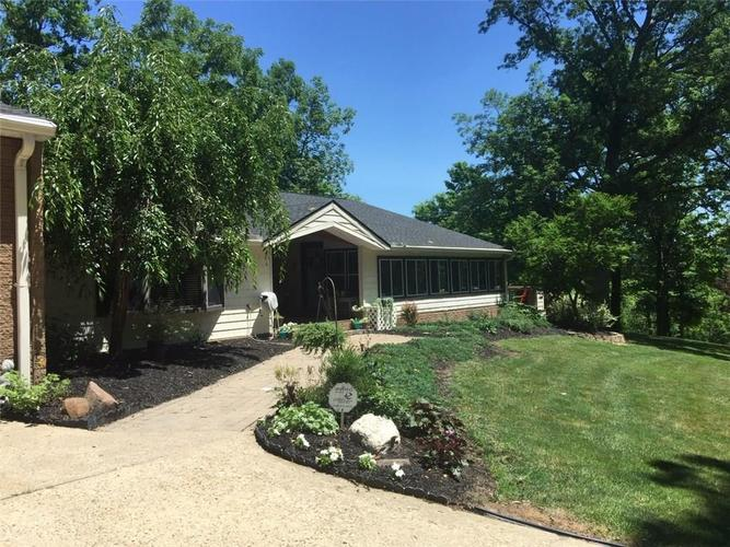 6499  Stonegate Drive Guilford, IN 47022 | MLS 21617011