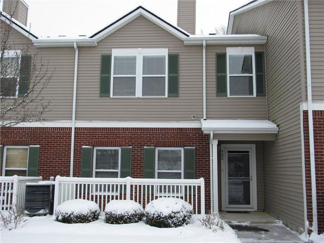 12235 Bubbling Brook Drive #400 Fishers, IN 46038 | MLS 21617064 | photo 1