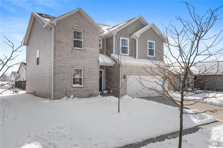 1561  Maplewood Lane Pendleton, IN 46064 | MLS 21617112