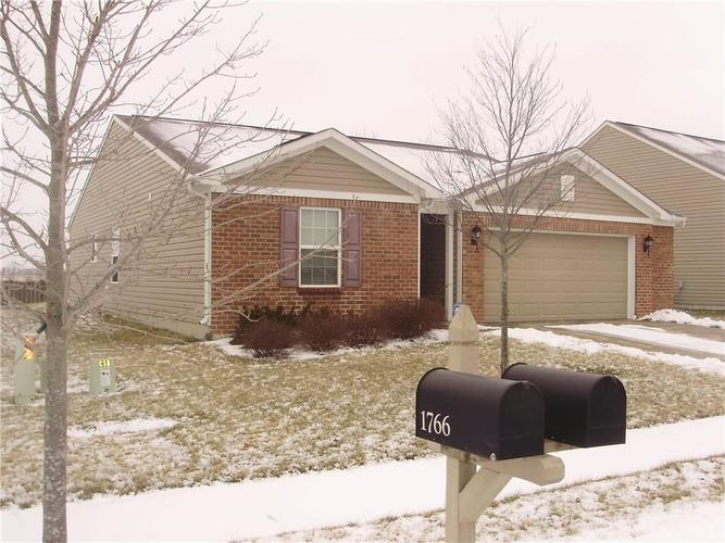 1778 Persimmon Grove Drive Indianapolis, IN 46234 | MLS 21617141 | photo 1