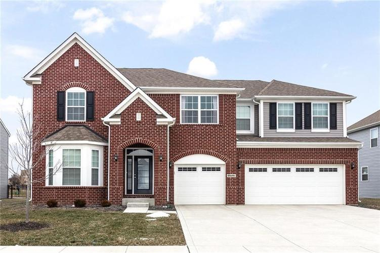8626 Ballard Lane Indianapolis, IN 46239 | MLS 21617149 | photo 1