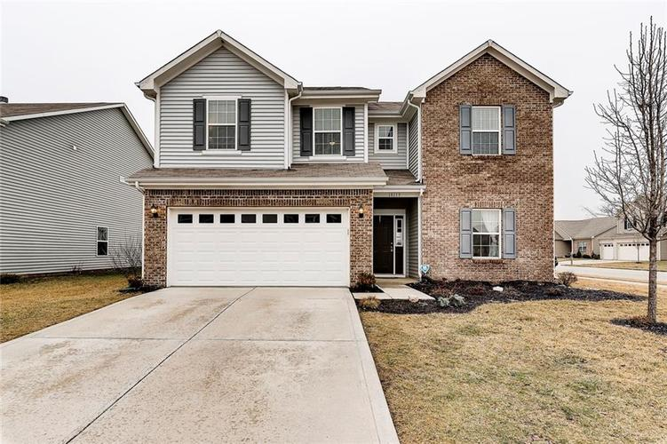 18113  Knobstone Way Westfield, IN 46074 | MLS 21617188