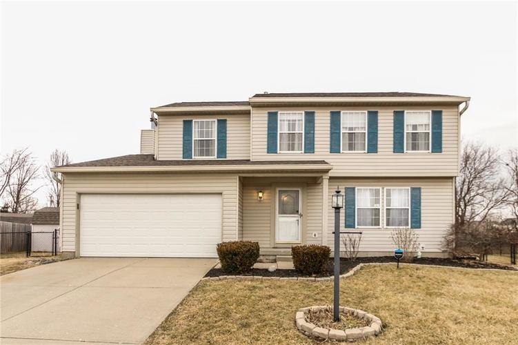746  Gatewood Drive Greenwood, IN 46143 | MLS 21617202