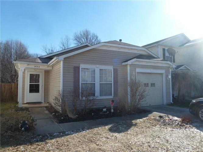 14312  CUPPOLA Drive Noblesville, IN 46060 | MLS 21617214